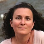 Isabelle Cherucan - Psychologue