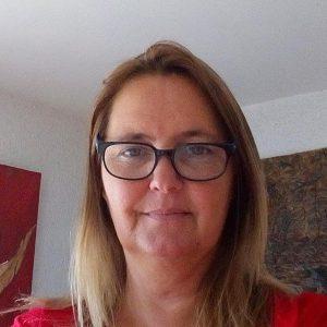 Véronique Engel - Kinésiologue